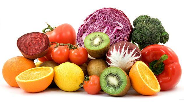 Frutta e verdura, il pesticida è servito
