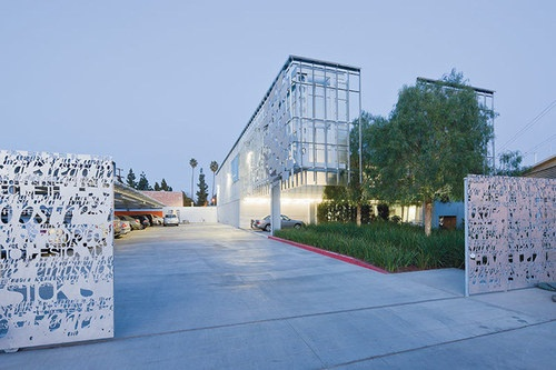 Net-zero Architecture: Morphosis' new Culver City office