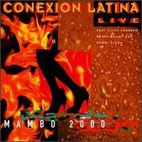 Expresión Latina: (1993) Conexión Latina - Penar