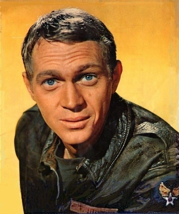 The GreatEscape Steve McQueen