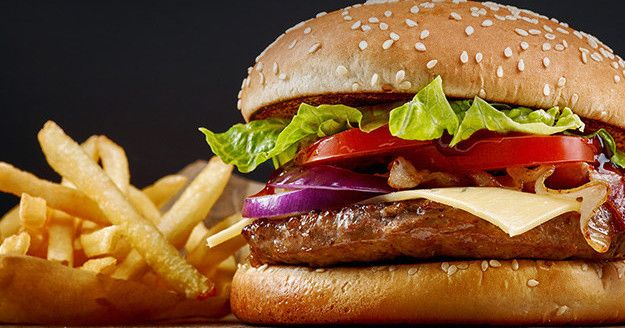 29 Mind-Blowing Things You Probably Didn't Know About McDonald's https://www.buzzfeed.com/juliegerstein/amazing-mcdonalds-facts-thatll-totally-surprise-you?utm_term=.irLeBommQ5 #corevity #health #food #fastfood #hamburger #eat