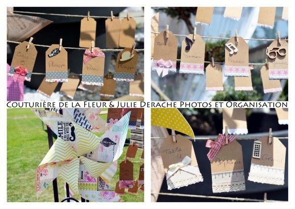 Mariage vintage au Domaine des Moures | Salle de réception | Fleuriste et organisation de mariage Montpellier - Ambiance Chic, le blog de la Couturière de la Fleur