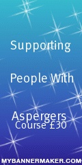 Cool website!  A lot of famous people have Asperger Syndrome or Similar Autistic Traits