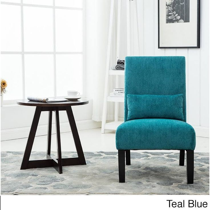 Best Turquoise Chair Accent Chairs Comfortable Accent Chairs 400 x 300