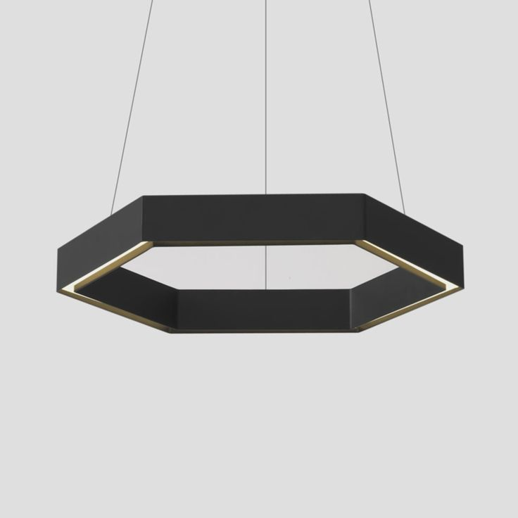 NZ Made - Resident Studio Hex Pendant 18.5 x 21.5 x 2.3 · Modern LightingLighting IdeasLed ... & 67 best Contemporary Feature Lighting images on Pinterest ... azcodes.com