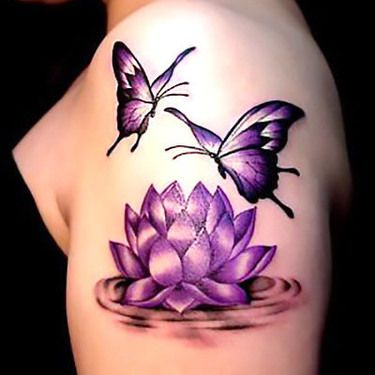 Best 25 lace butterfly tattoo ideas on pinterest for Lotus flower and butterfly tattoo designs