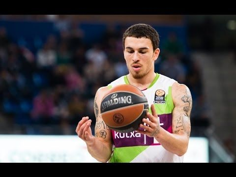 """Mike James ● """"Repeat"""" ᴴᴰ ● 2016 Mix ● The new star of Panathinaikos BC"""