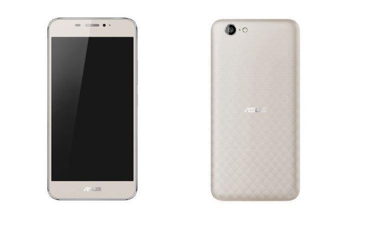 Asus prezinta noul smartphone Pegasus 5000