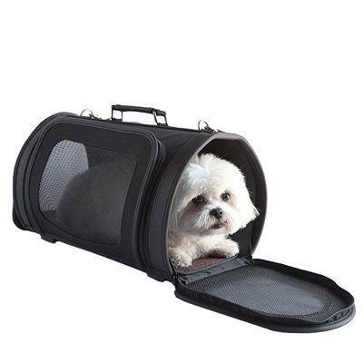 Kelle Airline Pet Carrier - Frontgate