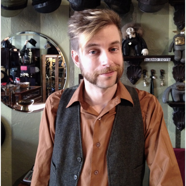 steampunk facial hair styles 46 best hairstyles 2016 images on braids 6285 | 3664611c83c1cea986ed4d4da9484ff1 steampunk hairstyles hairstyles