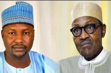 News Update: Aso Rock Cabal Proposes Malami As Osinbajo's VP To Force Buhari To Resign