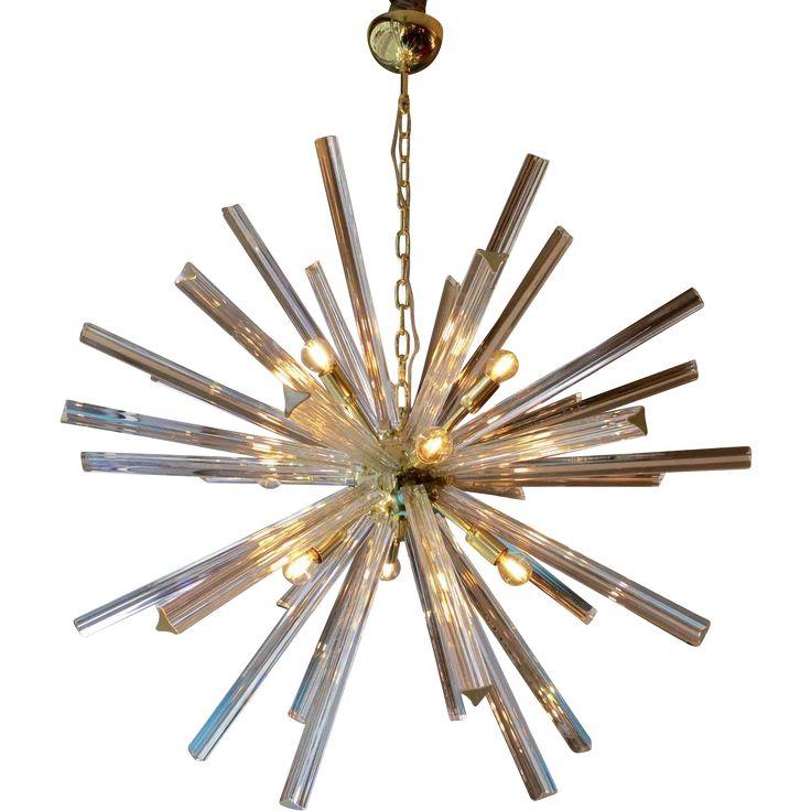 Diy Sputnik Chandelier Remodelaholic 25 Gorgeous Diy Chandeliers, Transform The Ikea Stockholm