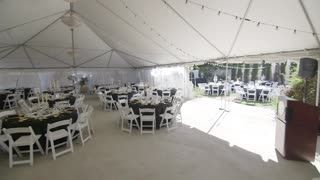 The Venue Video for the Gardens at Prince Erik Hall by Santa Anita Gardens Catering.
