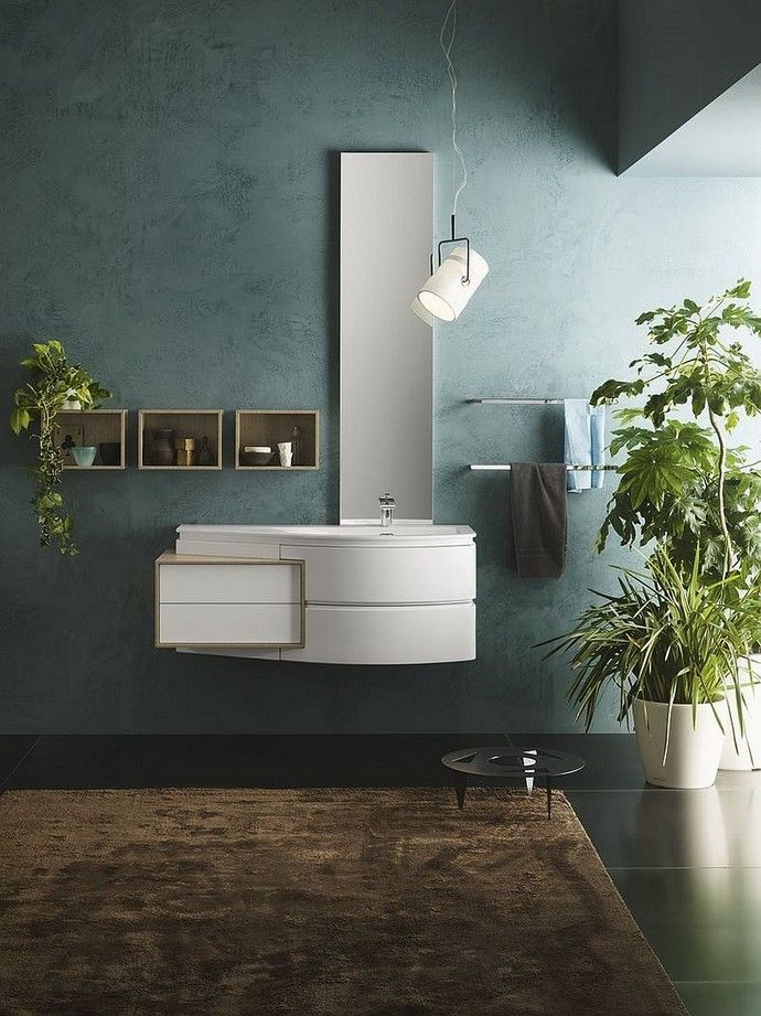 view gallery bathroom modular system progetto. Modern And Contemporany Bathrooms By Inda Avantgarde View Gallery Bathroom Modular System Progetto D