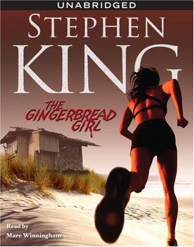The Gingerbread Girl by Stephen King http://www.amazon.com/dp/0743571185/ref=cm_sw_r_pi_dp_ZTRvvb0T9B1TJ