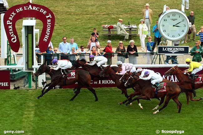 résultat longchamp 18 10 12 5 1 - lundi vincennes 18 chevaux trot attelé http://les-amis-du.pmu-pronostics.com