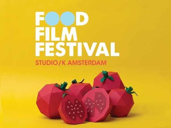 """""""It all starts with taste, slow food needs slow wine"""". Carlo Petrini the Italian founder, guiding light and president of the Slow Food movement came to Amsterdam with director Stefano Sardo to talk about his gourmet life and the documentary film Slow Food Story at the Food Film festival 2013."""