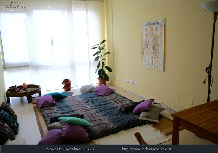 http://www.perlavitachescegli.it Il mio studio