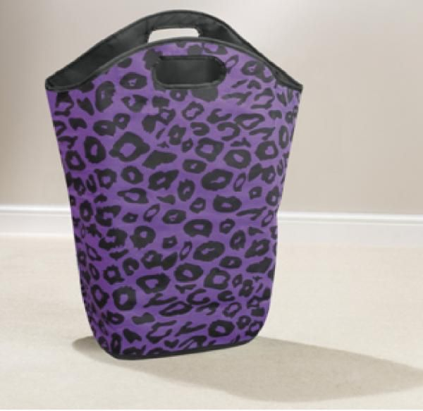 purple laundry basket | Home, Furniture & DIY > Household & Laundry Supplies > Laundry Bags