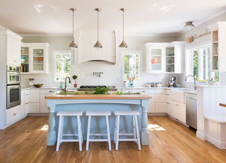 2723 Best Cool Kitchens Images On Pinterest Basement
