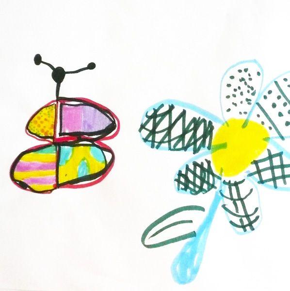 © Alessandra 2016. Age 5    I Miei Bambini, Turin
