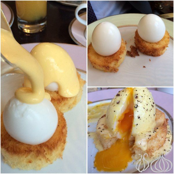 laduree paris breakfast menu - Google Search