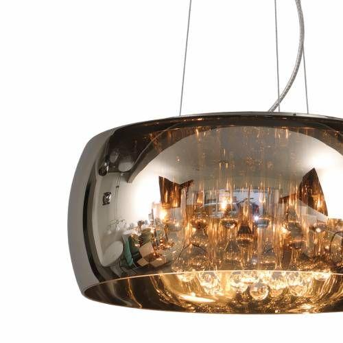 Hanglamp fascio pearl pendant