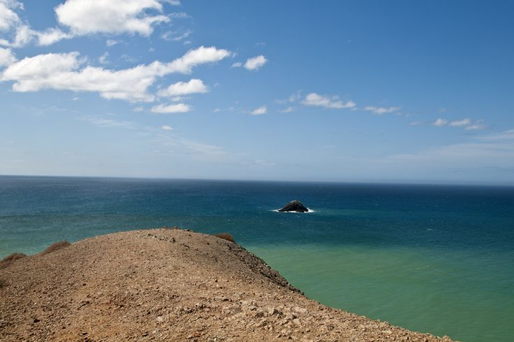 Passage to the unknown: journey through Cabo de La Vela, Colombia by Nomad Musings