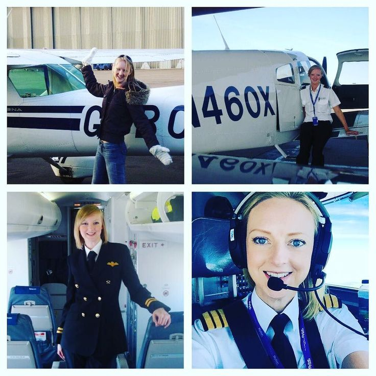 From the flying club at university to flying school in Arizona to 9 years ago flying as a brand new first officer and finally to today as the commander of an airline  when you're focused on your goals and dreams anything is possible  #femalepilot #goodvibes #instagramaviation #pilot #flightdeck #bestview #throwback #9yearstoday #career #aviation #avgeek #instaaviation #cesna #piper #dash #femalecaptain #aircraft #goodvibesonly #positivevibes #highvibes #lawofattraction