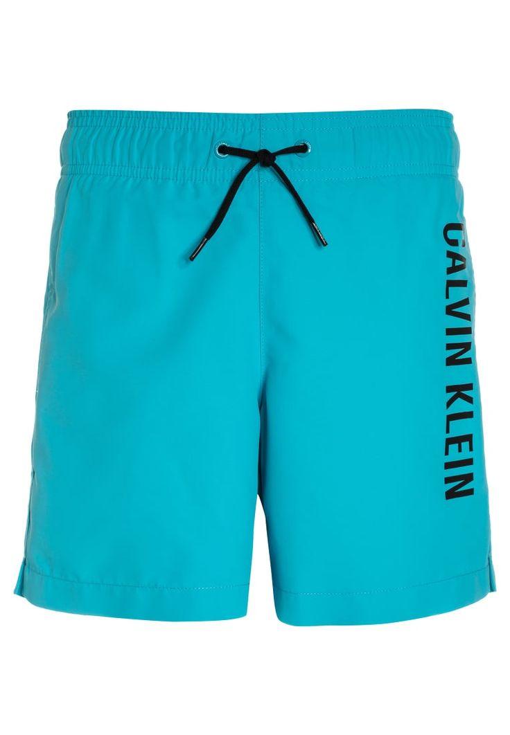 ¡Consigue este tipo de bañador de Calvin Klein Swimwear ahora! Haz clic para ver los detalles. Envíos gratis a toda España. Calvin Klein Swimwear INTENSE POWER MEDIUM DRAWSTRING Bañador blue: Calvin Klein Swimwear INTENSE POWER MEDIUM DRAWSTRING Bañador blue Ofertas   | Material exterior: 100% poliéster | Ofertas ¡Haz tu pedido   y disfruta de gastos de enví-o gratuitos! (bañador, bañadores, swimsuit, bathing suit, swim trunks, swimming trunks, badeanzug, traje de baño, maillot de...
