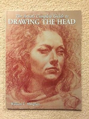 4 Guides to Drawing Faces, Hands, and Feet | eBay