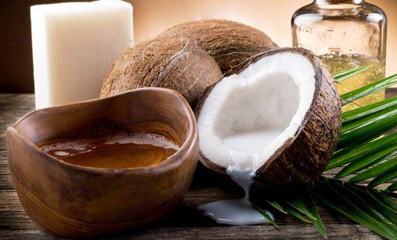 Impacco per capelli all'olio di cocco: morbidezza garantita! | I sempreverdi
