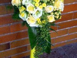 Svatební kytice 50