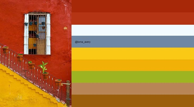 Yellow Stairs: original image ©Bob Boyer via https://www.flickr.com/photos/28169201@N04/5915417441/