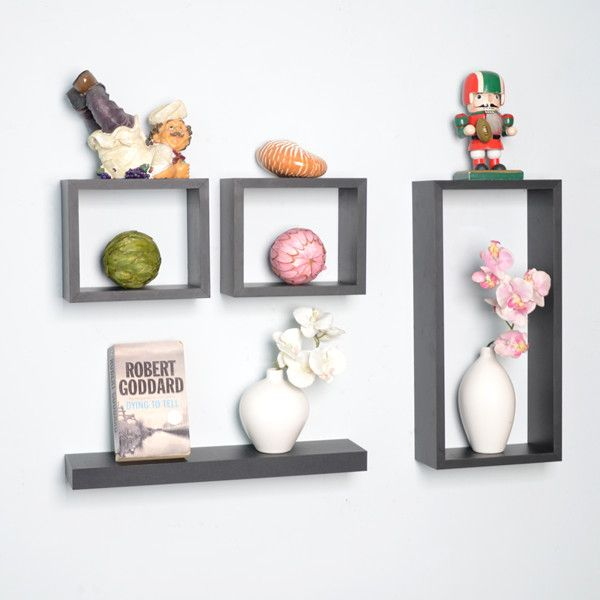 30 Best Wall Floating Shelves Images On Pinterest