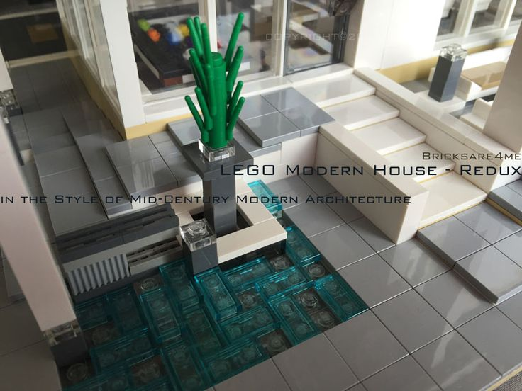 Modern Architecture Lego 25+ best lego creator house ideas on pinterest   lego house, lego