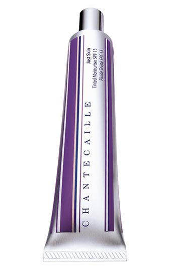 This is on my Shopping List!!...Chantecaille 'Just Skin' Tinted Moisturizer SPF 15 available at #Nordstrom