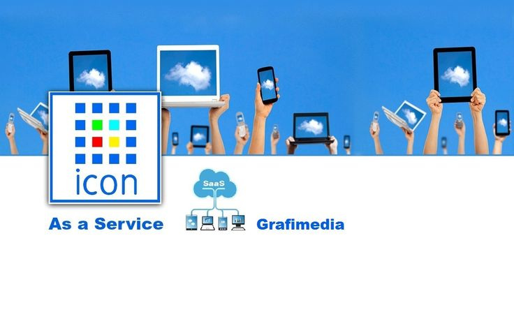 "Grafimedia always aim the ideal workflow: the #medical #information in form of voice, text, audio, image or video must be available for the authorized person in a quick and easy way regardless of his location and the device he is using. #Cloud, #IoT, print on paper and burn on CD/DVD for documentation, are means to achieve this aim.  #Grafimedia #HealthIT Team offers all ICON services on a ""subscription basis"". Contact our SALES DEPARTMENT  to analyse your case."