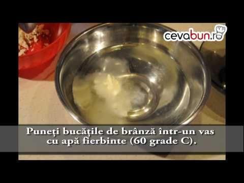 Mozzarella - Reteta video - YouTube