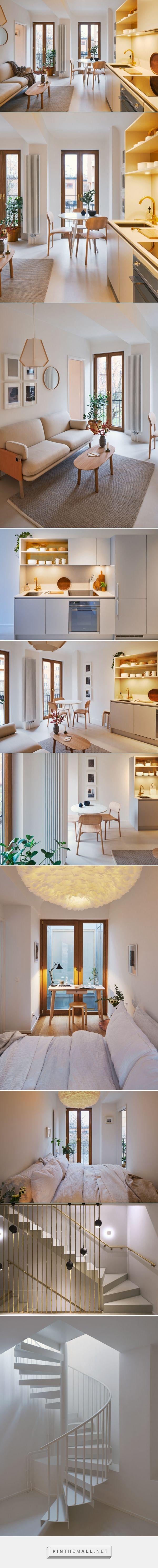 monica förster and andreas martin-löf convert stockholm cinema into luxury flats - created via https://pinthemall.net