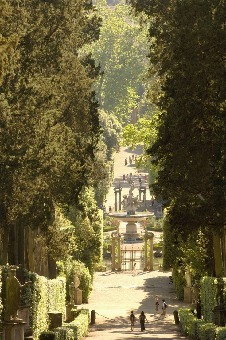 39 best images about dan brown 39 s inferno on pinterest for Jardines de boboli