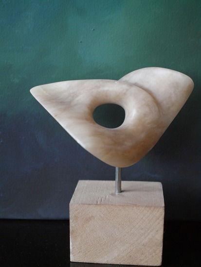 Peer van Gennep - abstractje2