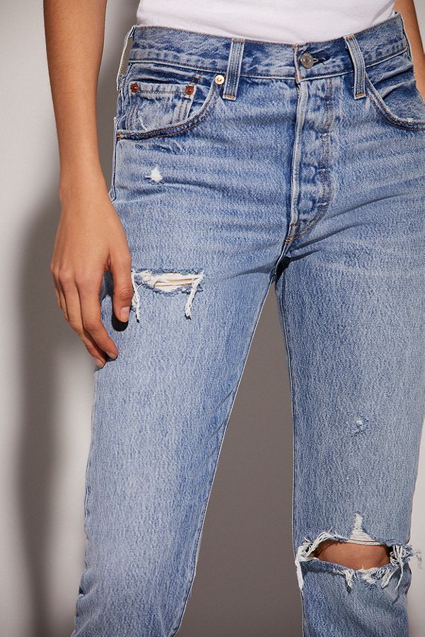 5249cb7b50ab Levi's 501 Skinny Jean – Can't Touch This | clothez/inspo | Denim ...