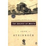 The Grapes of Wrath (Centennial Edition) (Paperback)By John Steinbeck