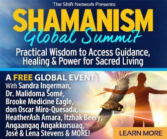 Shamanism Global Summit 2017