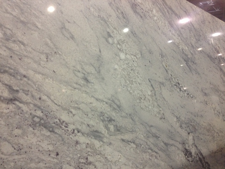 Found My Granite Typhoon White I Love It Kitchen