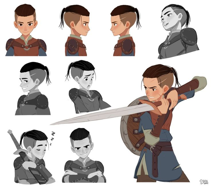 Animation Character Design Artists : Best cartoon art styles images on pinterest drawings
