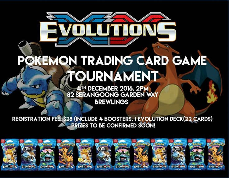 We will be hosting a Pokemon TCG tournament on Dec 4! As our slots are limited do PM us early!  More details on tournament format and prizes will be rolled out soon. Message us for a slot now!  #pokemontcg  #tournament #tradingcards #pokemon #pokemonsg #serangoon #serangoongardens #ig #games #brewlingsxpokemon