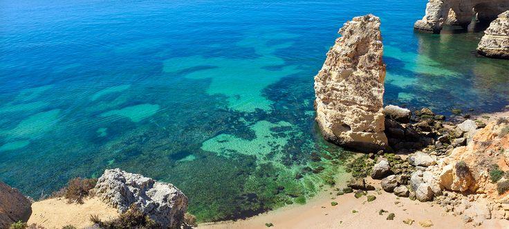 Algarve Portugal Vacation