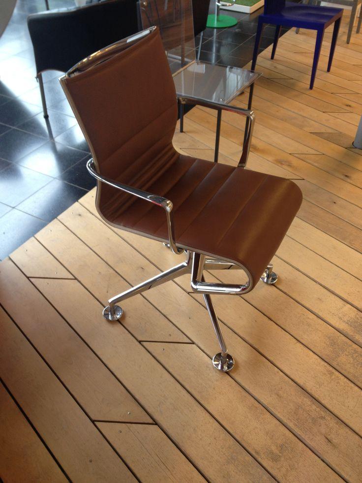 Alias Frame bureaustoel